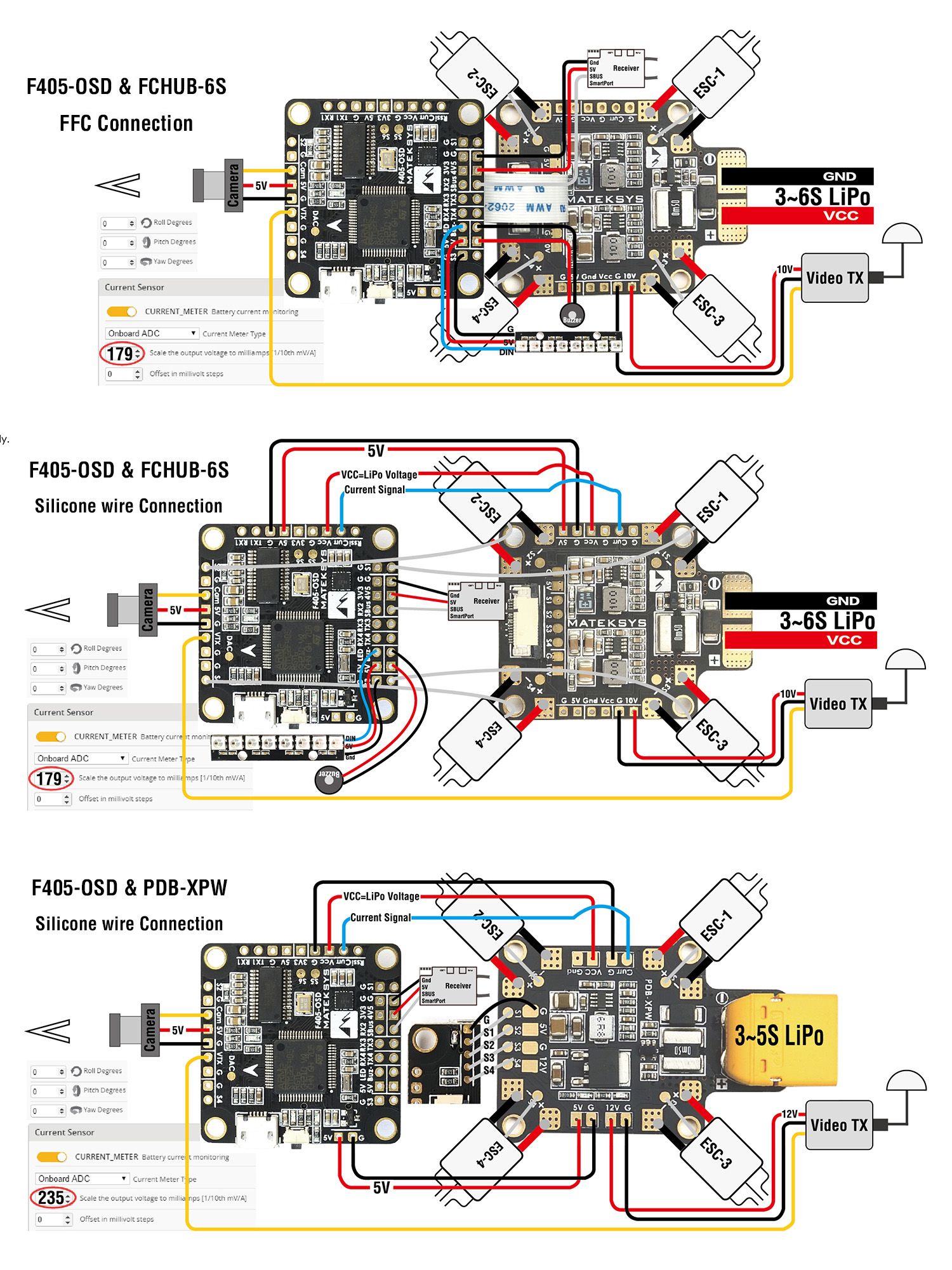 F405 OSD_C tramp hv wiring diagram wiring diagram symbols chart \u2022 free wiring eagle tree osd pro wiring diagram at highcare.asia